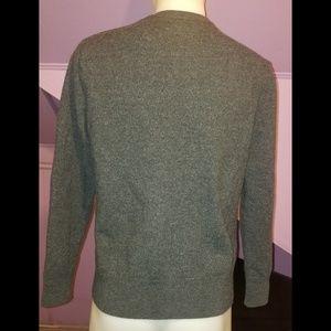 Banana Republic Sweaters - BANANA REPUBLIC  Extra Fine Merino Wool sweater
